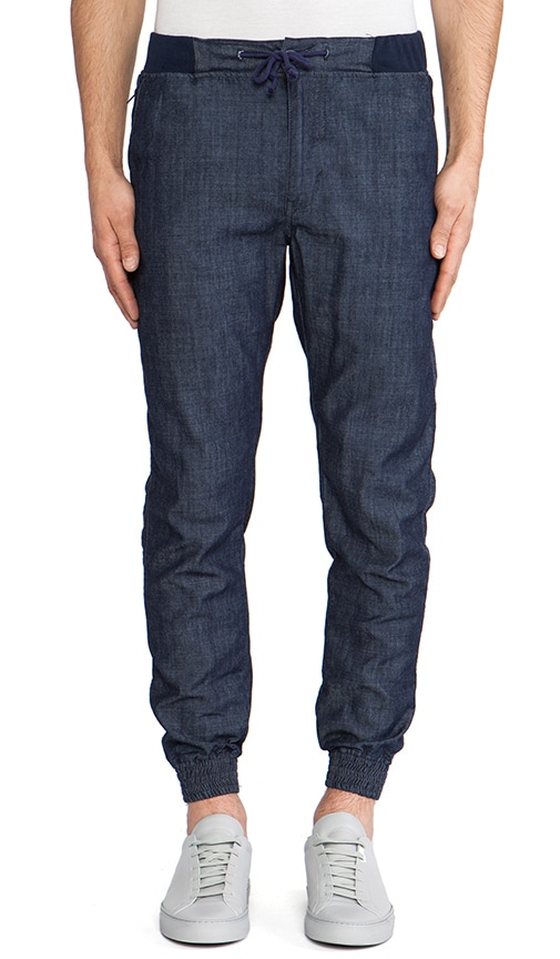 Powell Chambray Pant