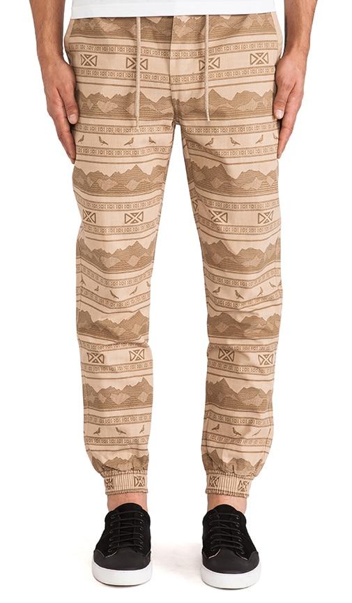 Kalahari Cuff Pant