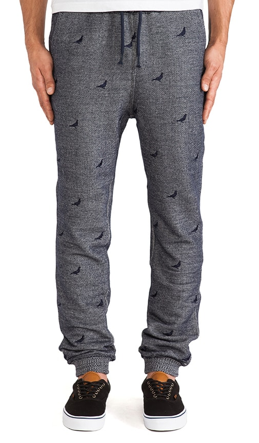 Repeat Pigeon Sweatpant