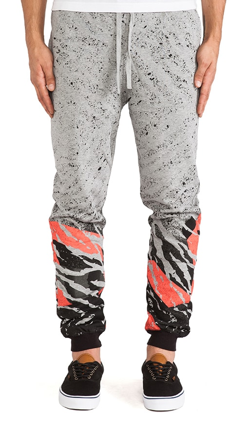 Lava Sweatpants
