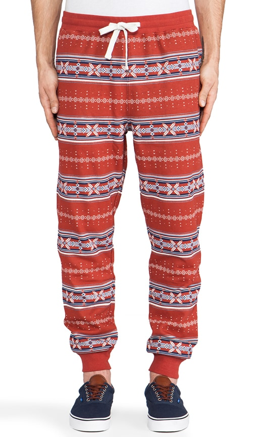 Pryce Fleece Pant
