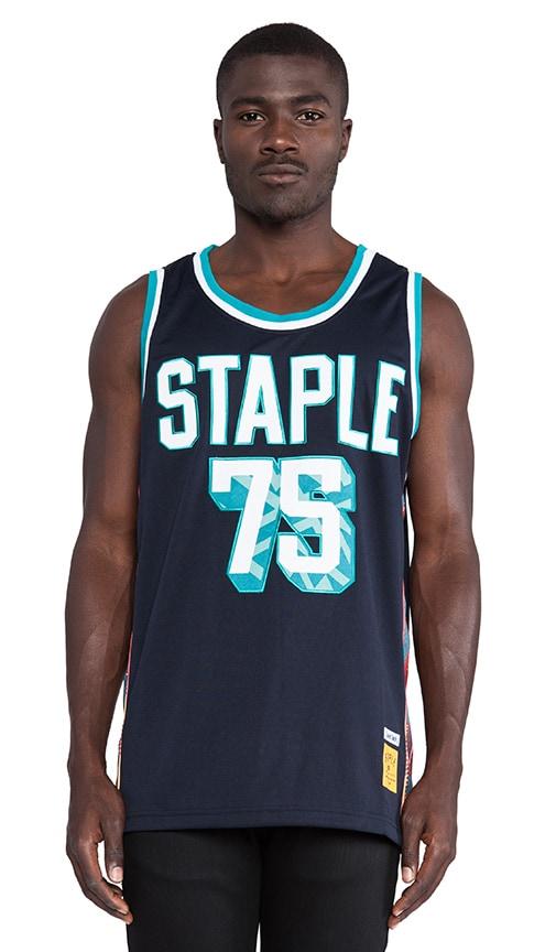 Apex Basketball Jersey