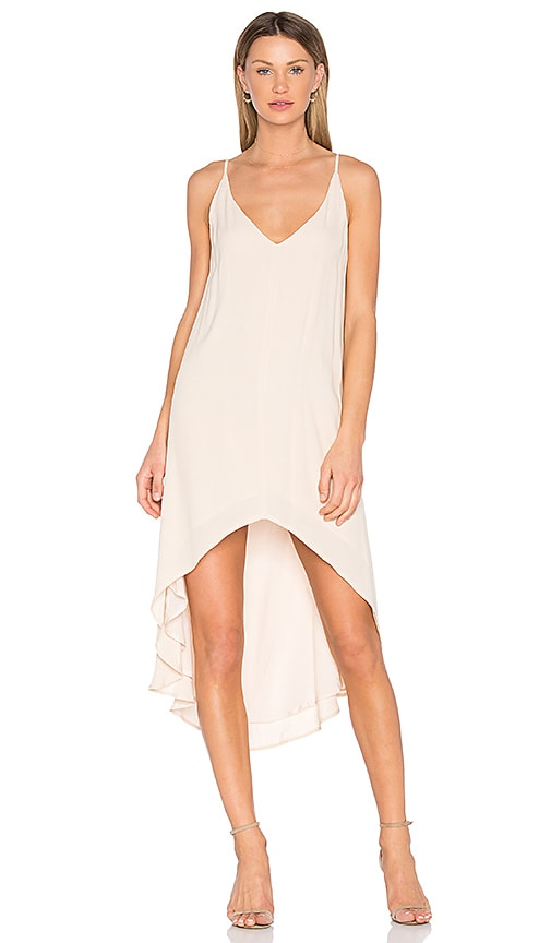 State of Being Ranger Cami Dress in Beige