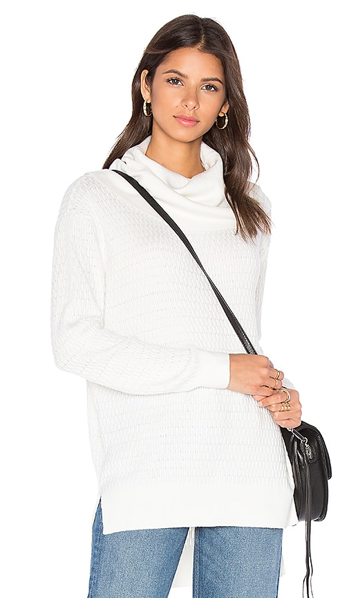 State of Being Jordy Knit Sweater in Cream