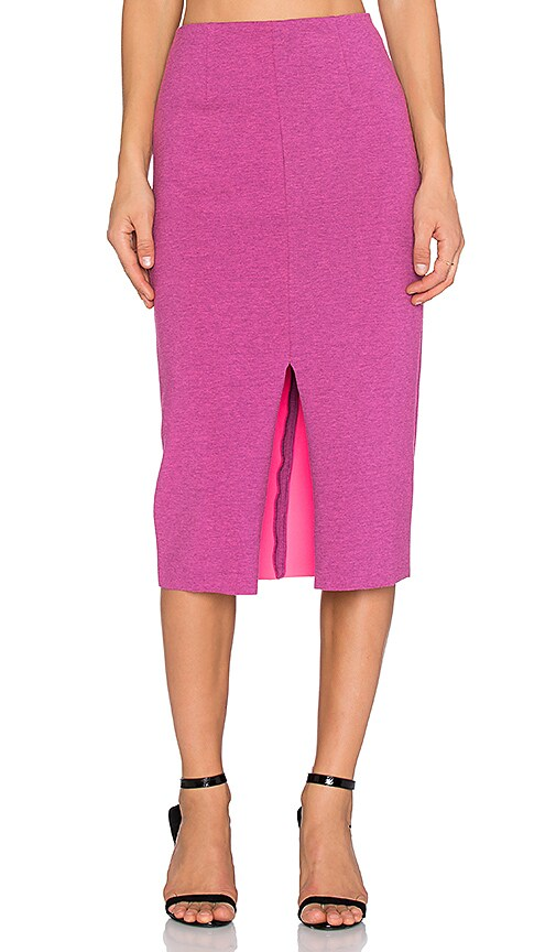 State of Being Martini Skirt in Pink