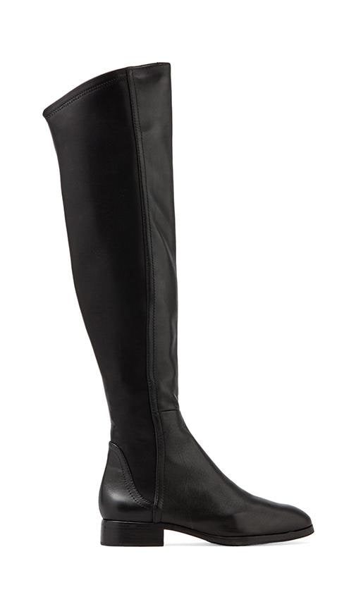 Eden Over The Knee Boot