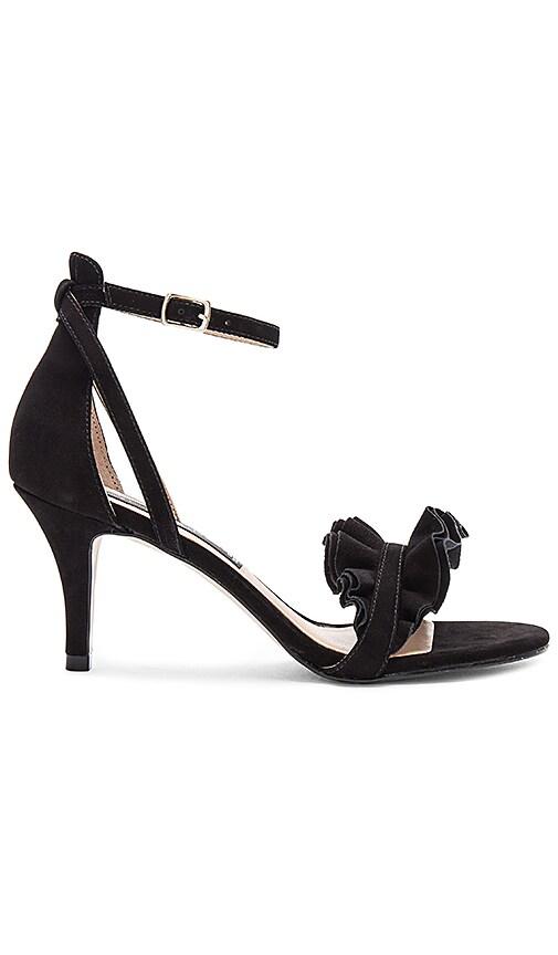 Steven Vexen Heel in Black