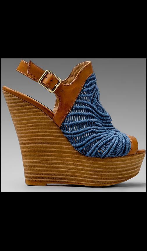 Jacks Wedge Sandal
