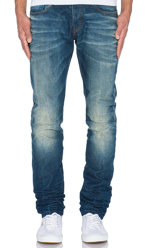 Scotch & Soda Ralston Jeans in Admiral Blue