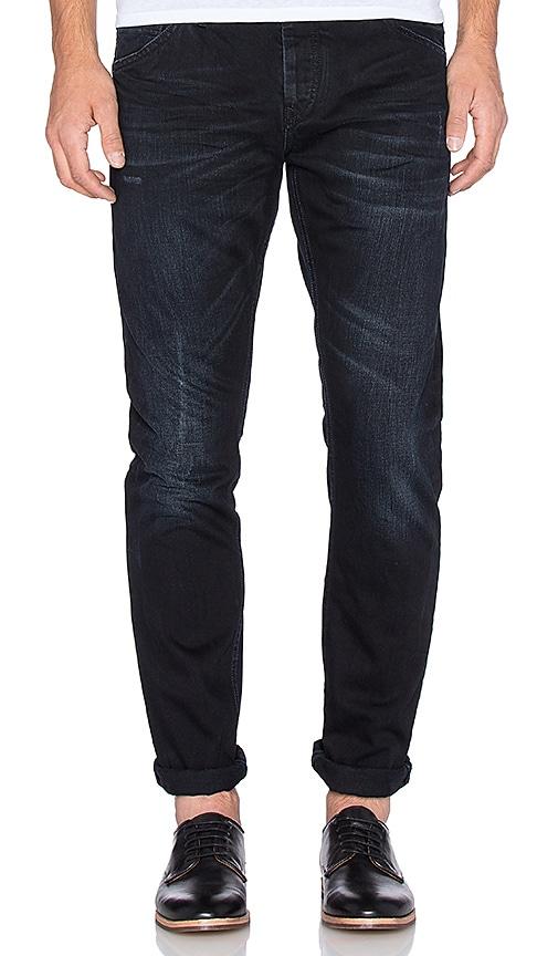Scotch & Soda Phaidon Jeans in Night Tide