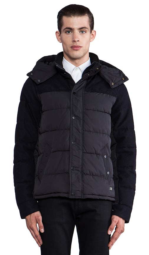 City Down Jacket