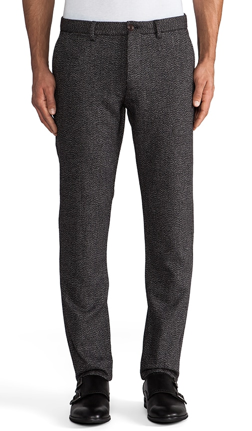 Churchill Wooly Pant