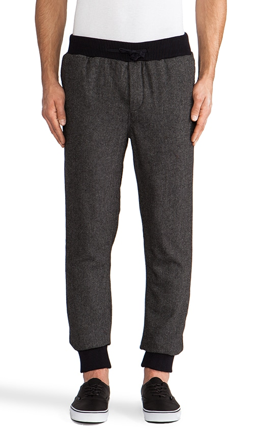 Wooly Pant w/ Drawcord