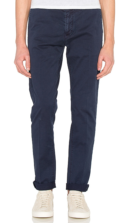Scotch & Soda Chino in Blue