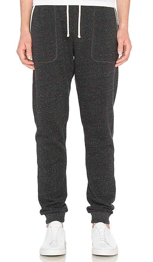 Scotch & Soda Home Alone Sweat Pants in Grey