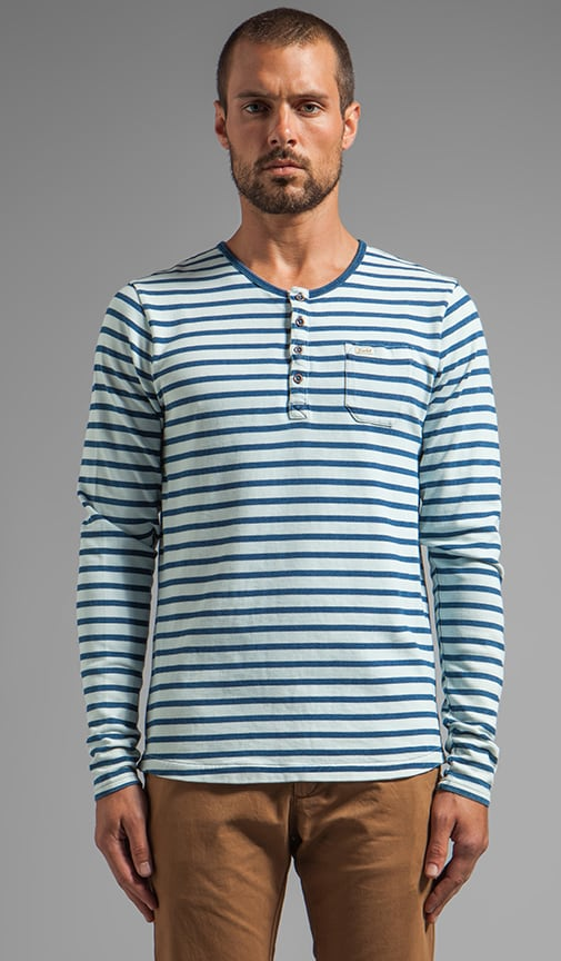 Granddad Striped