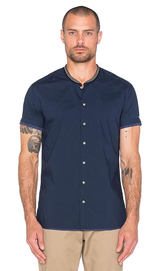 Crispy Shortsleeve Shirt