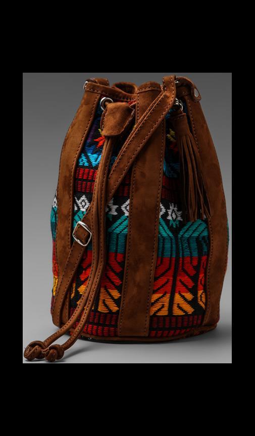 Zacapa Cantina Bag