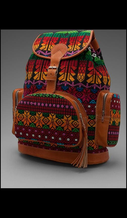 Antigua Backpack