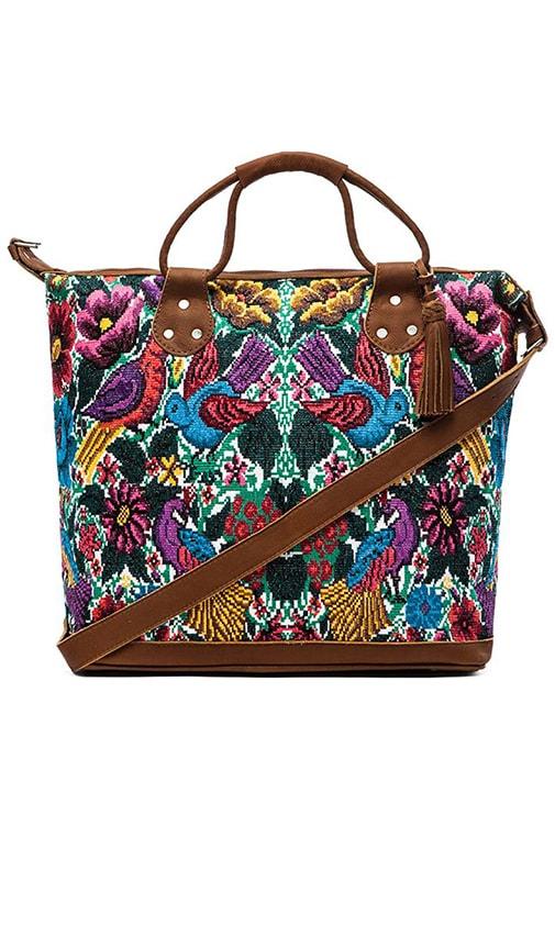 Diego Shoulder Bag