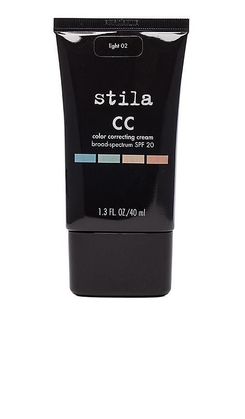 CC Color Correcting Cream with SPF 20
