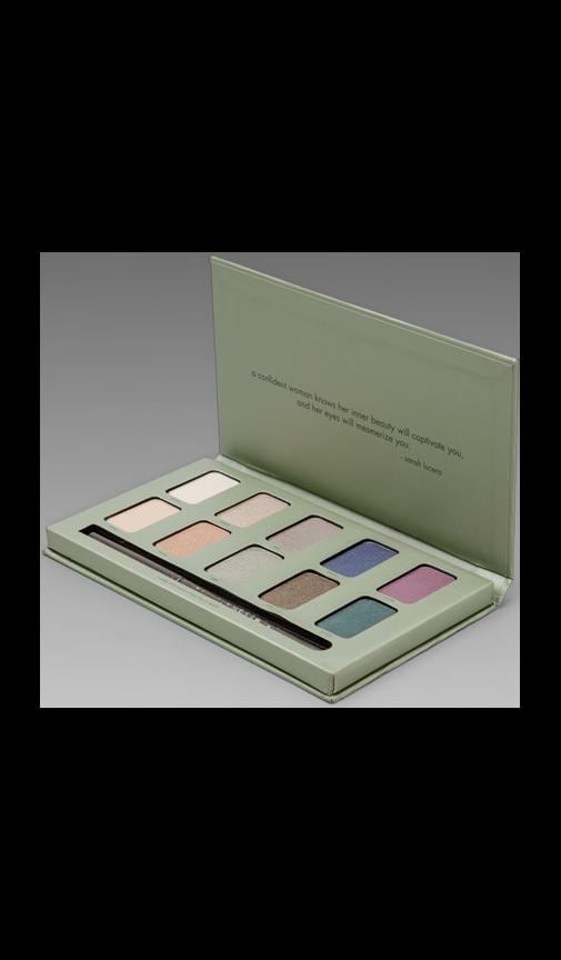 In the Garden Eye Shadow Palette