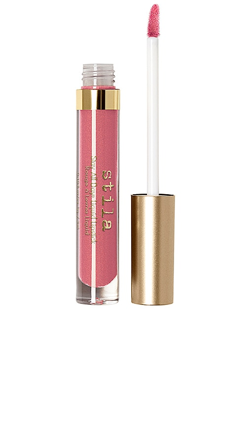 ROUGE À LÈVRES STAY ALL DAY SHIMMER LIQUID LIPSTICK