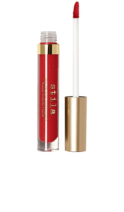 Stay All Day Shimmer Liquid Lipstick