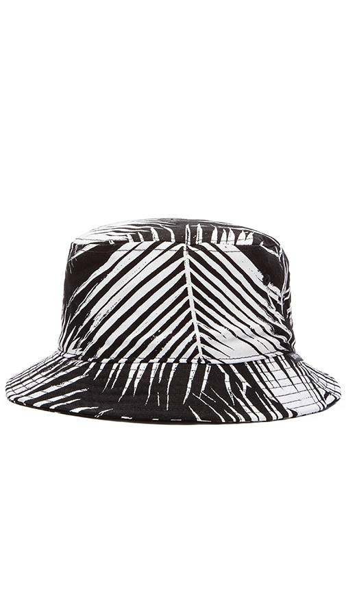 Stampd Bucket Hat in Black