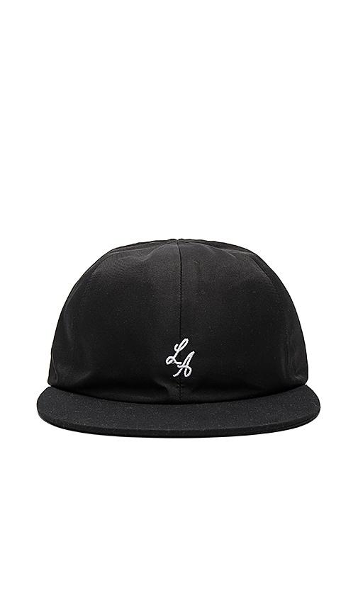 Lower LA Script Hat