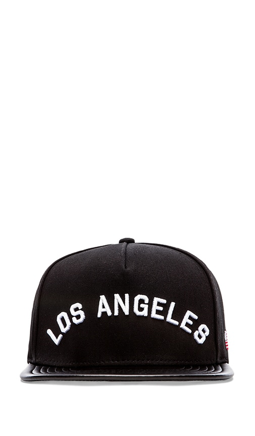 Los Angeles Hat
