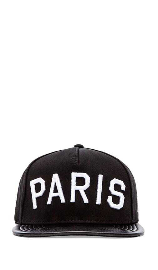 Paris Hat