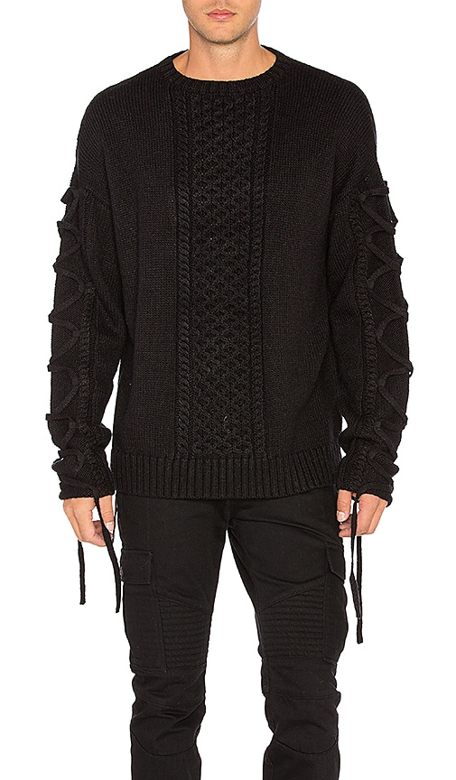 Harbor Sweater