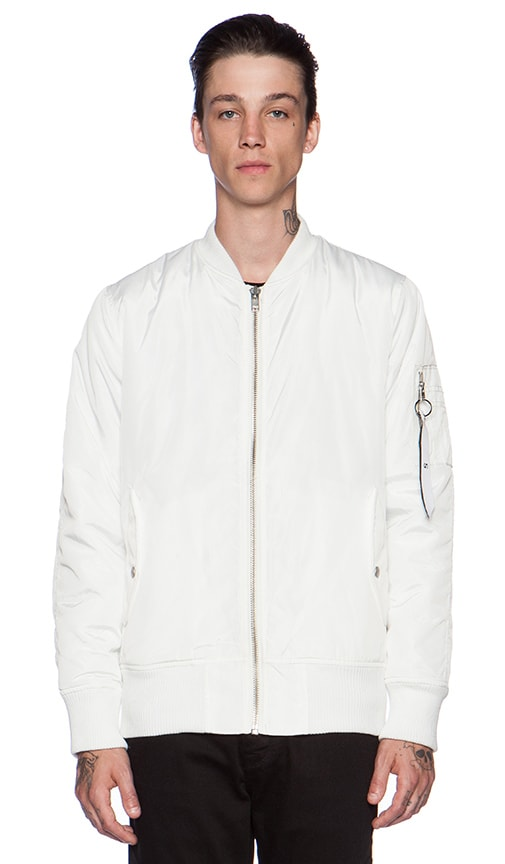 BLOUSON BOMBER FLIGHT