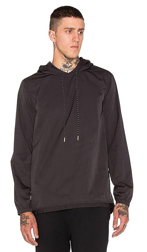 Stampd Deft Pullover in Black