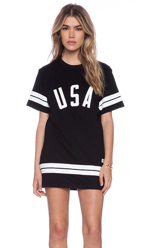 USA Stripe Tee