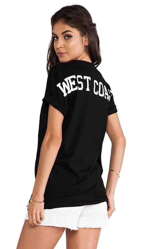 West Coast Tee