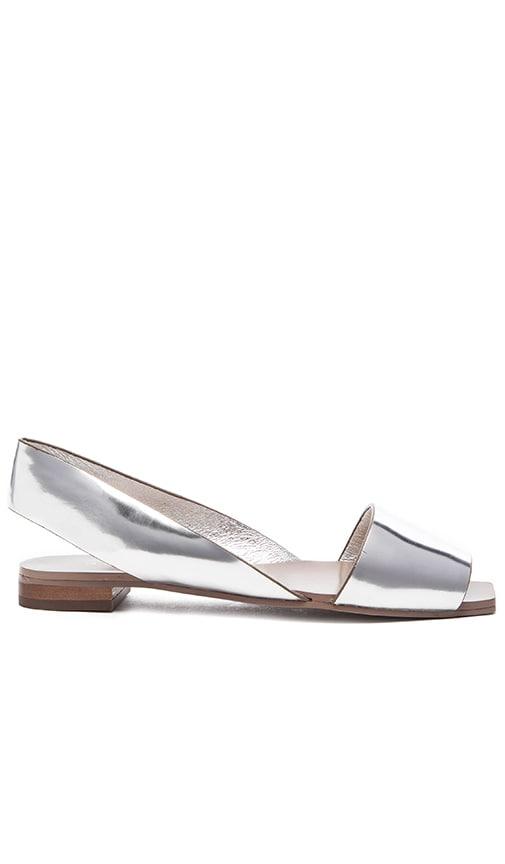 Saint & Libertine Taylor Sandal in Silver