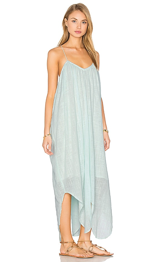 Cahua Maxi Dress