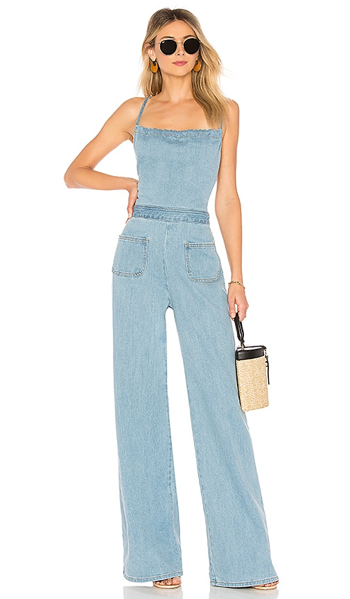 8a237728dfcd Jean Genie Jumpsuit. Jean Genie Jumpsuit. Stoned Immaculate
