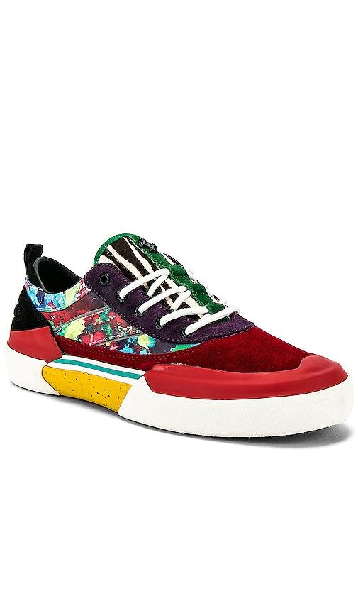 Wilshire Deck Shoe