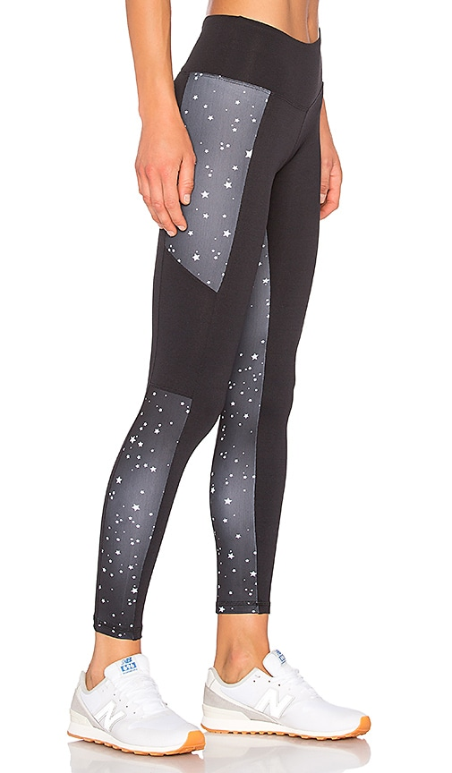 STRUT-THIS The Strut Pant in Black