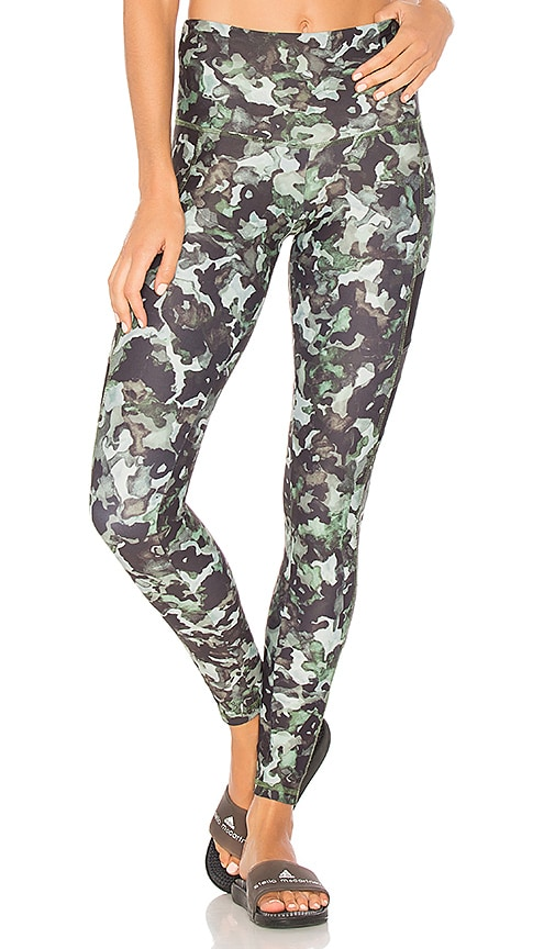 4af8be9dff1b6b STRUT-THIS The Holden Legging in Watercolor Camo | REVOLVE