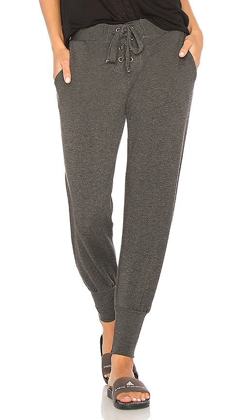 STRUT-THIS The Moe Jogger in Gray