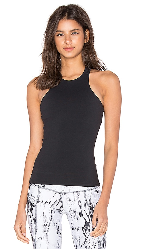 STRUT-THIS The Bowie Tank in Black