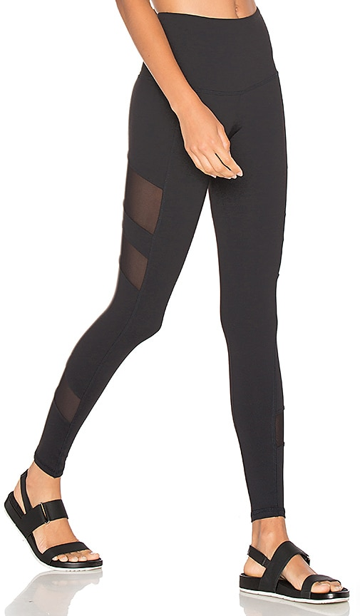 STRUT-THIS The Holden Legging in Black