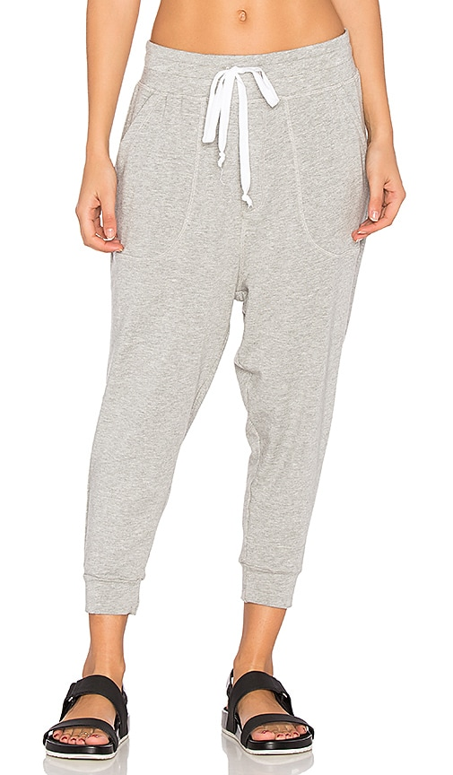 STRUT-THIS The Porter Sweatpant in Gray