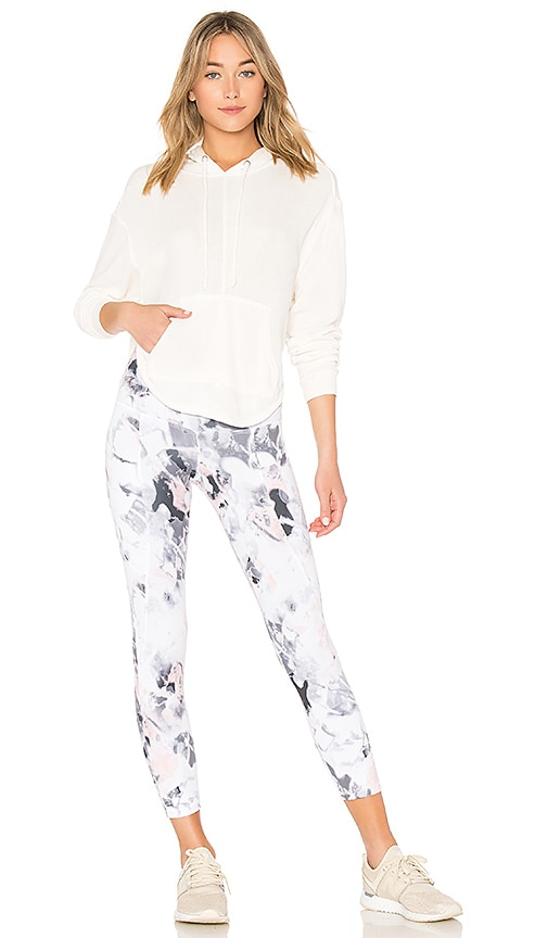Flynn Crop Legging by Strut This
