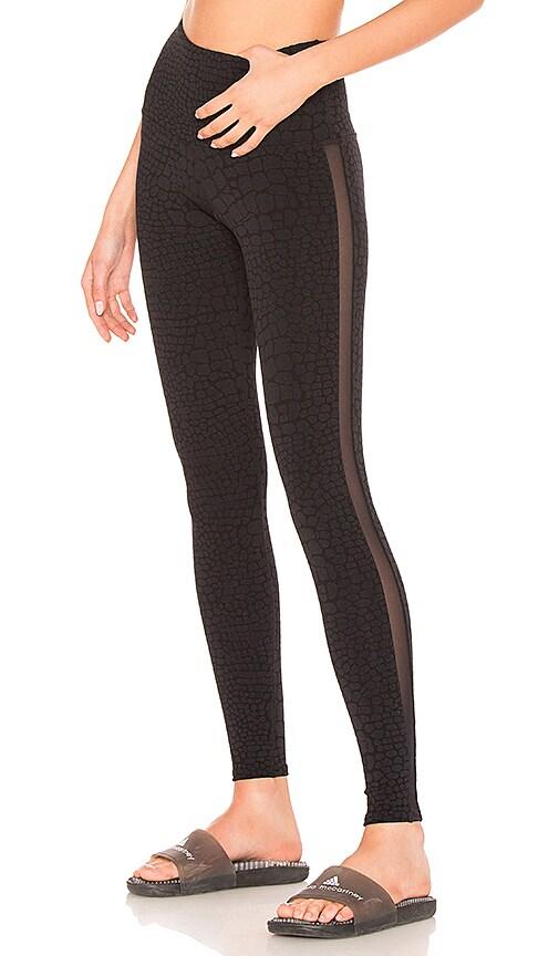 STRUT-THIS Gemma Legging in Black