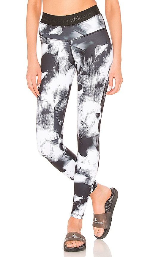 STRUT-THIS The Unstoppable Teagan High Rise Legging in White